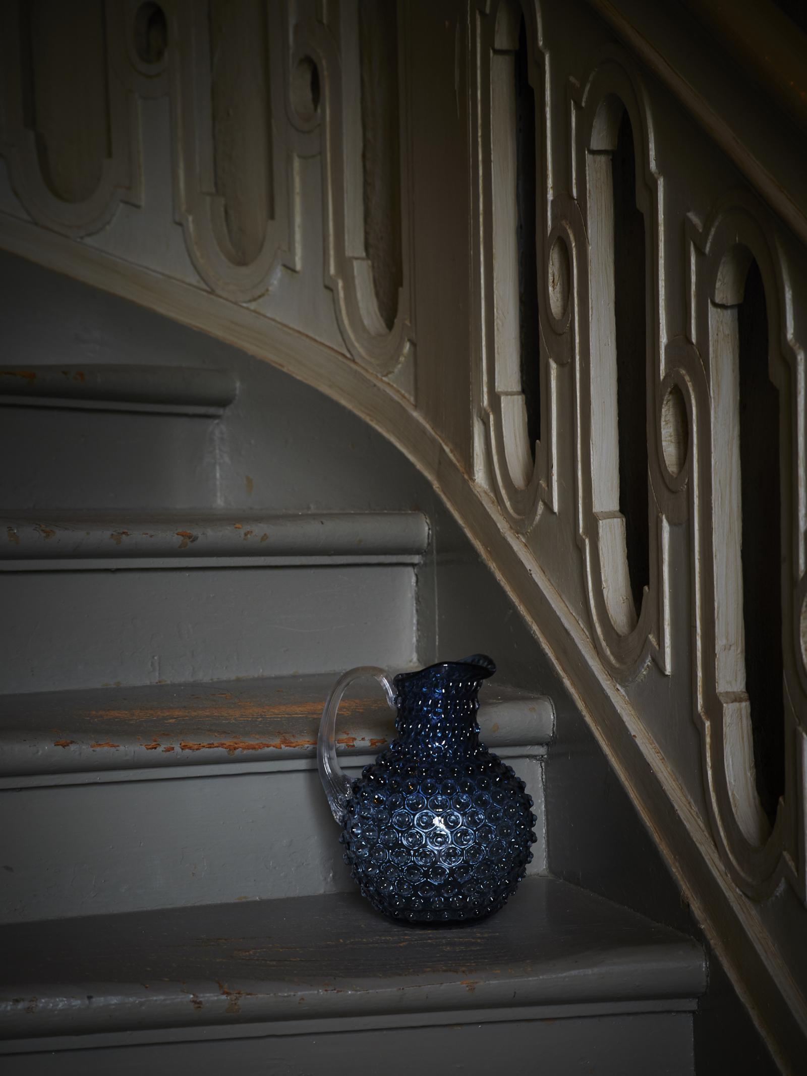 Linné Carafe Ocean Blue 899 SEK