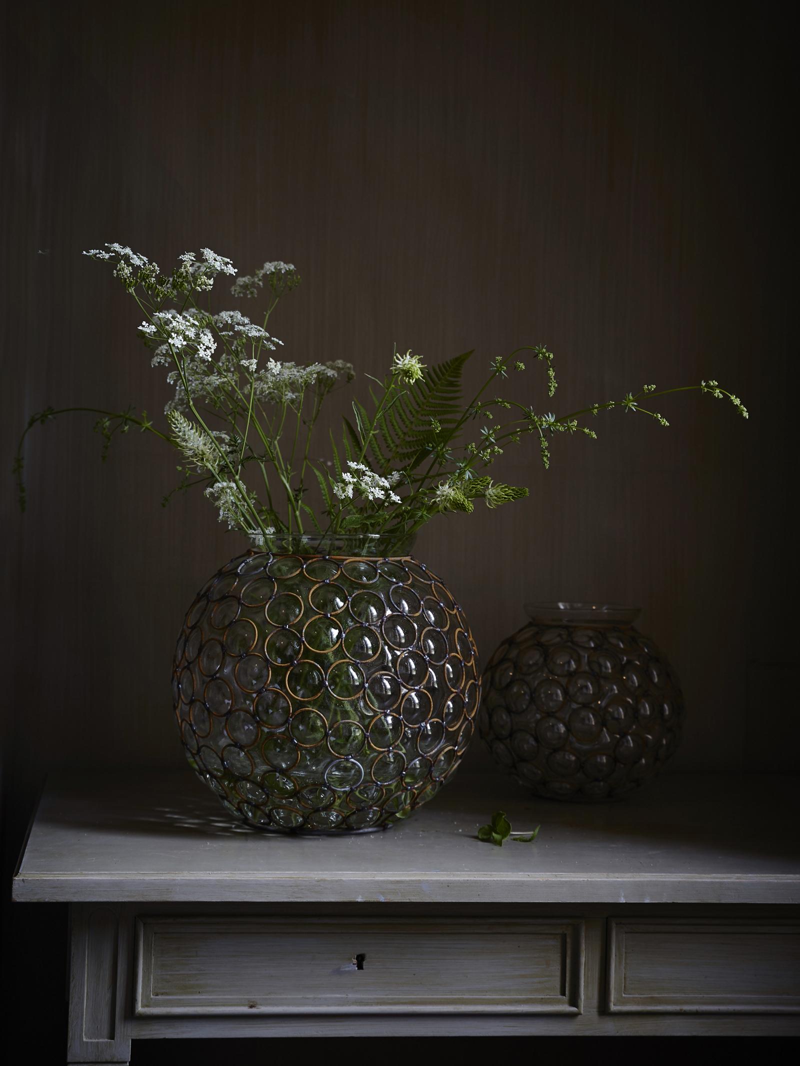 Malva Vase Från: 600 SEK