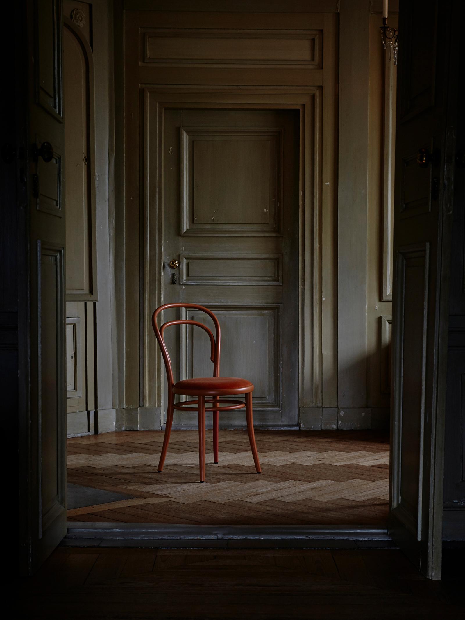 Artilleriet Exclusive - Chair 14 - Coral Velvet - Ton 3 790 SEK