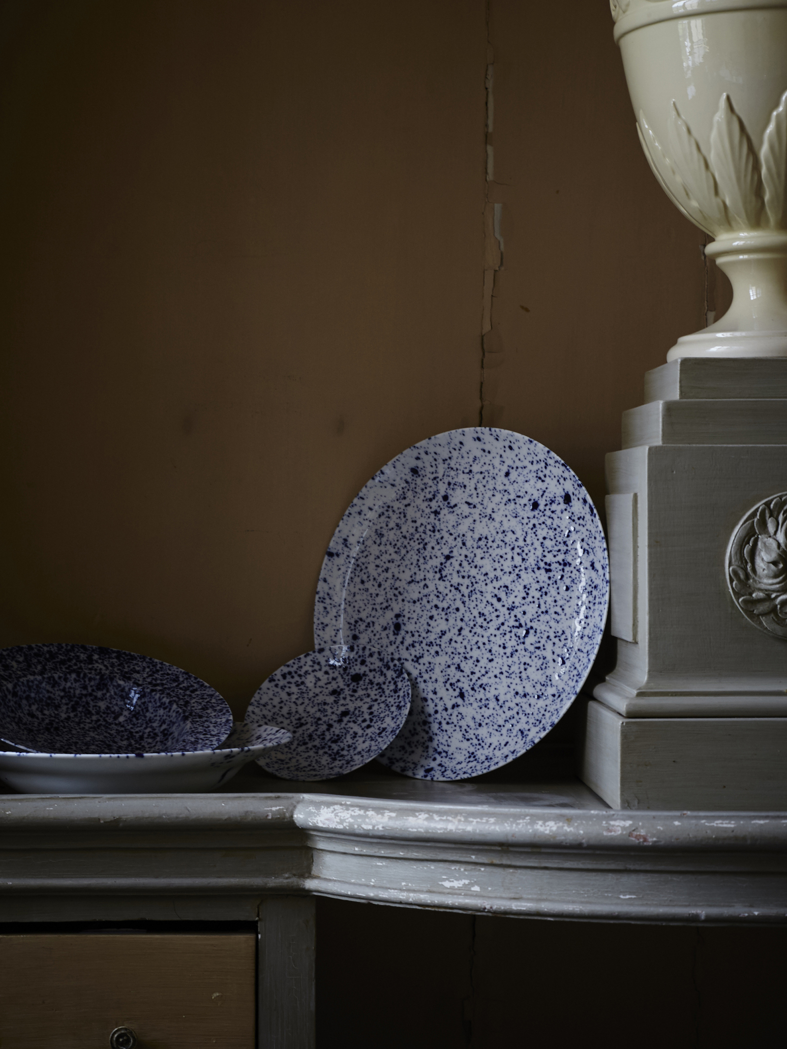 Blue Magma Tableware Från: 279 SEK