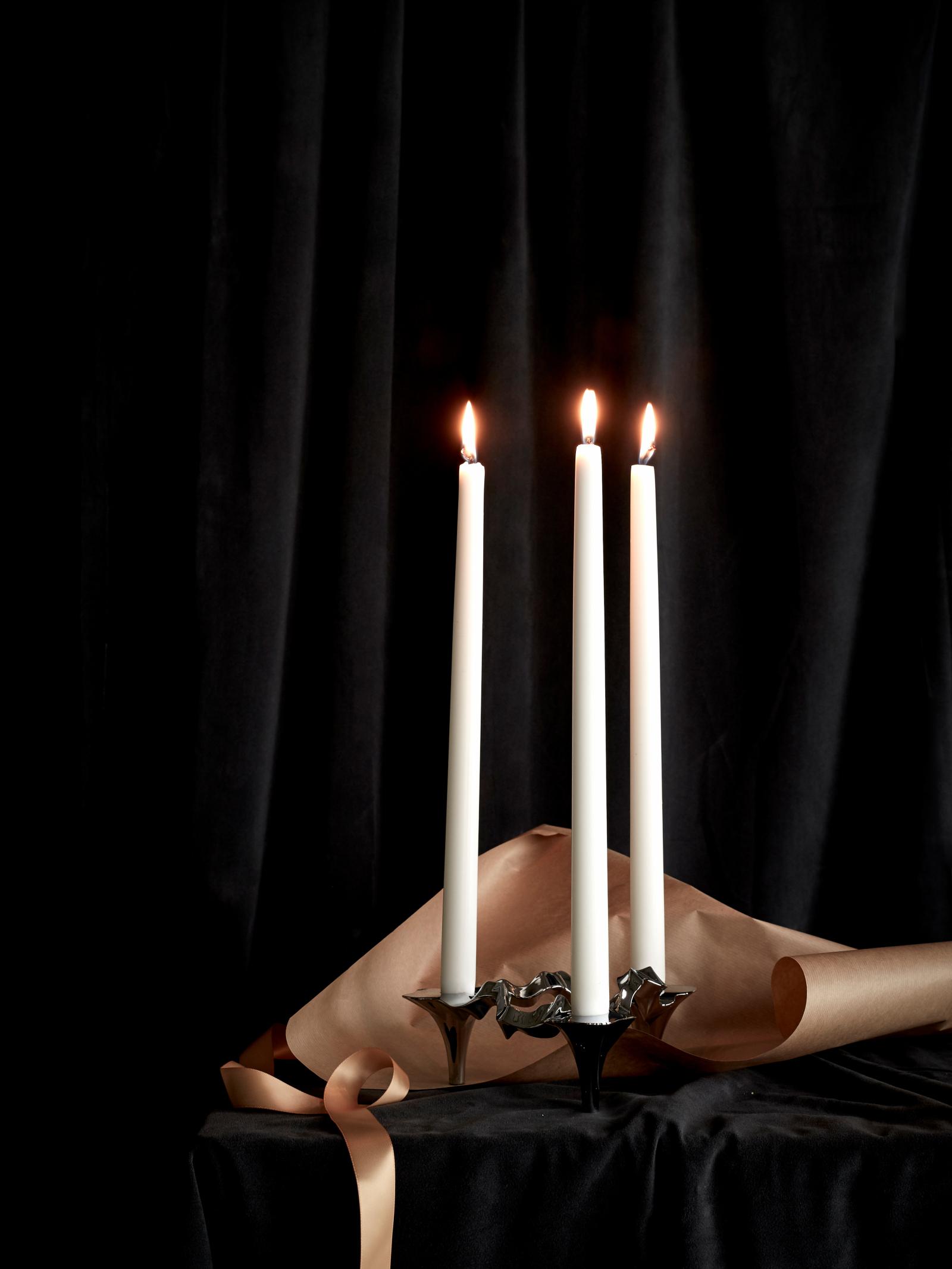 Ostrea MAMMA Candleholder 1 680 SEK