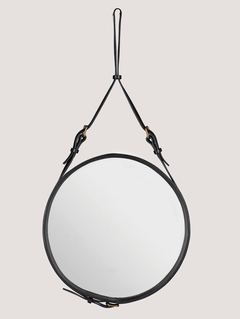 Adnet Circular Mirror