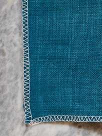 Sweet - Bleu Paon
