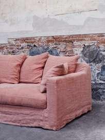Belleville Sofa - 4 seat