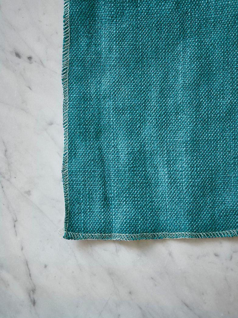 Newlin - Bleu Paon