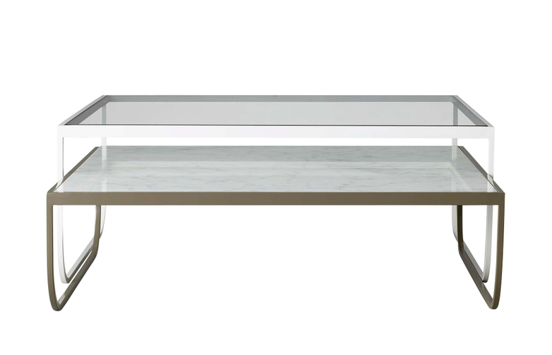 Tati Sofa Table Low