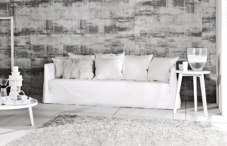 Ghost 12 – 220cm – Lino Bianco