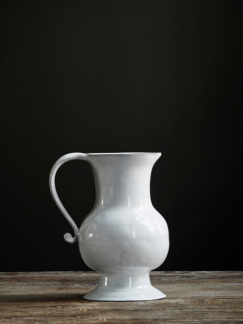 Colbert Pitcher