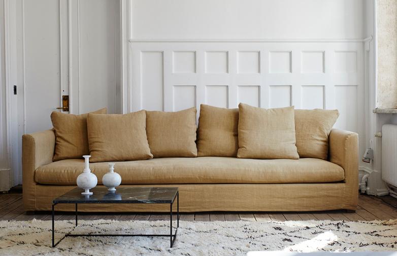 Thala Sofa - Loose Cover