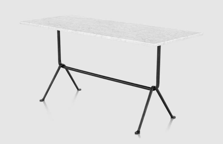 Officina Marble - 160x65 cm
