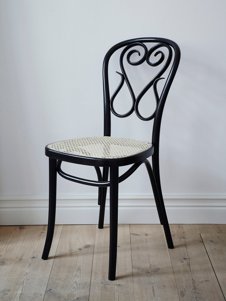 Chair A4 Cane Seat