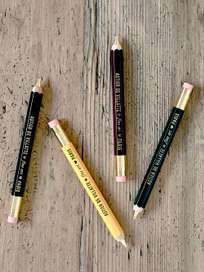 Pencil Robusto