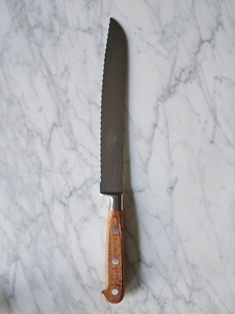 Provance Breadknife 20 cm