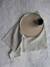 Maya Placemat 40x50 col. 65 tisana