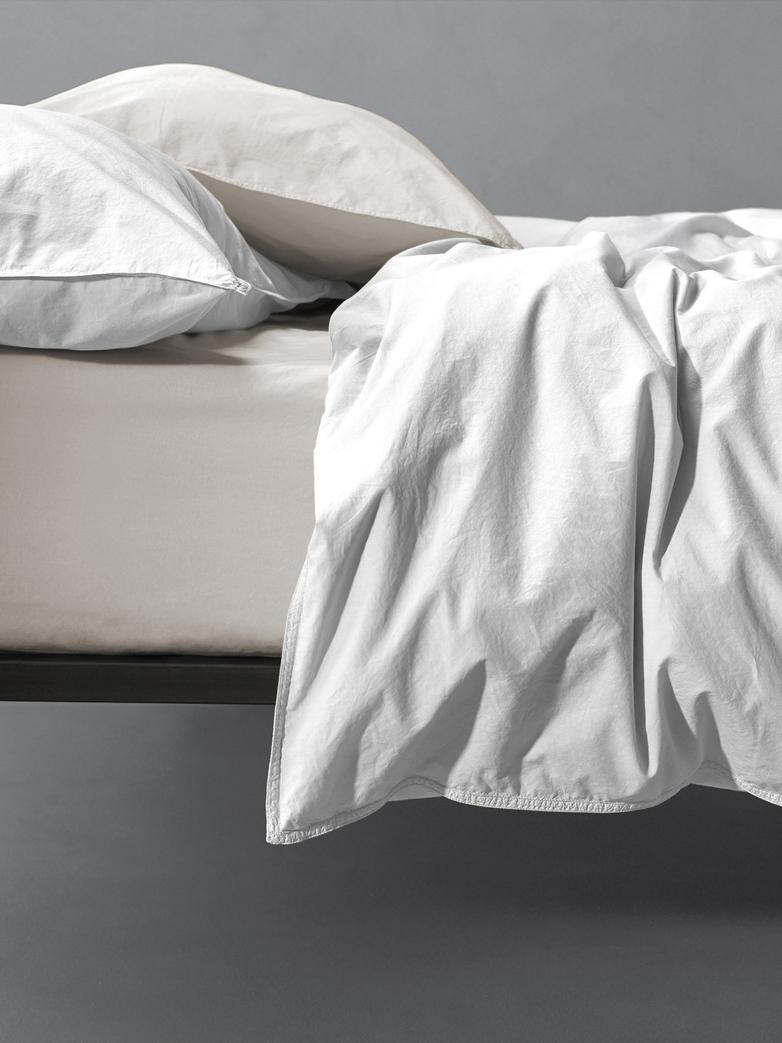 Nite Duvet Cover 220x220 01 Bianco
