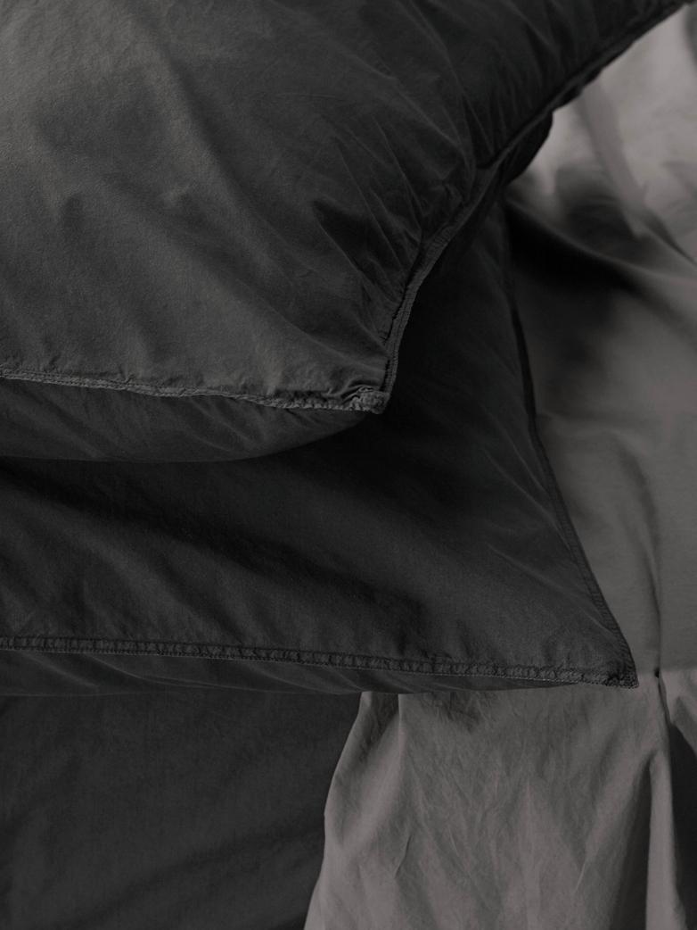 Nite Pillow Cases 50x60 05 Antracite