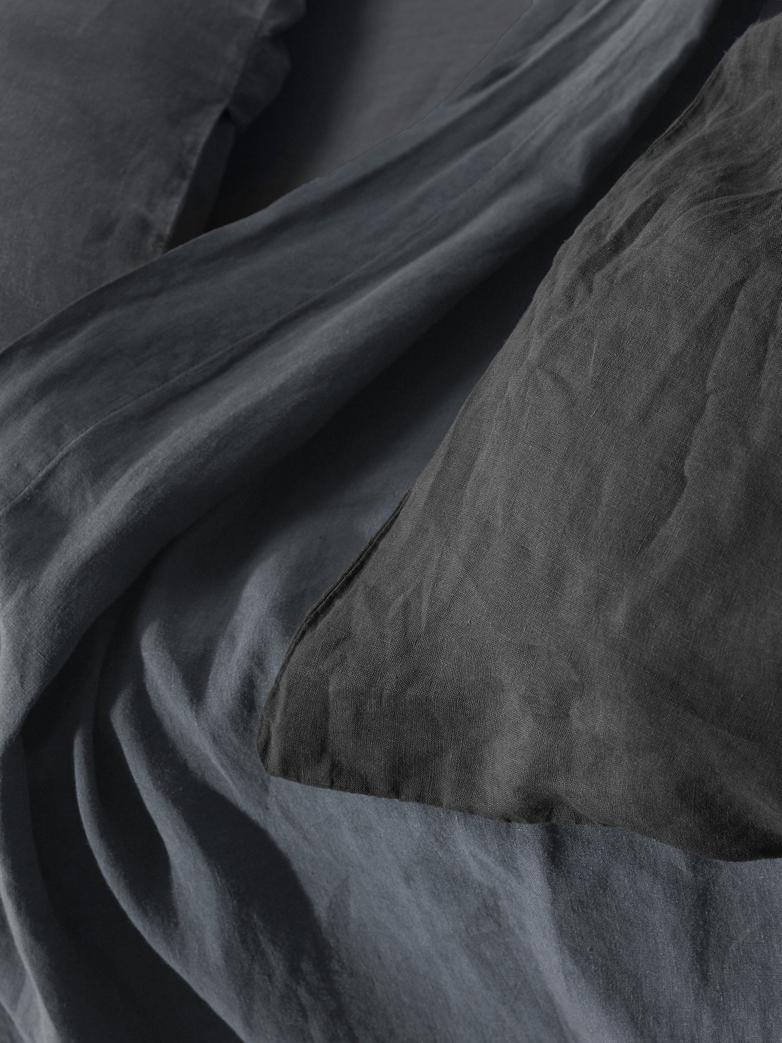 Rem Duvet Cover 150x210 05 Antracite
