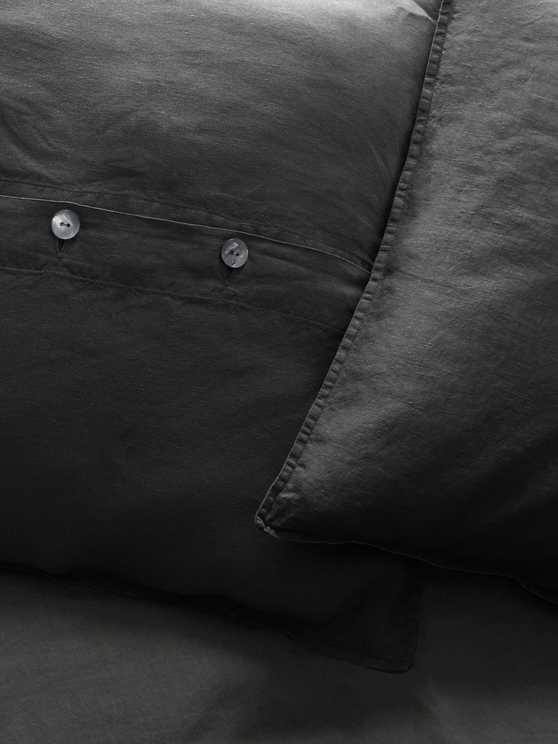 Rem Cushions 50x50 05 Antracite - Set of 2