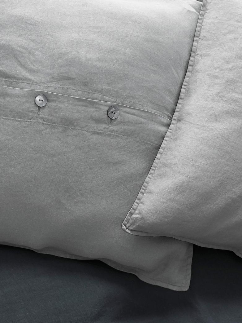 Rem Cushions 50x50 20 Ghiaccio - Set of 2