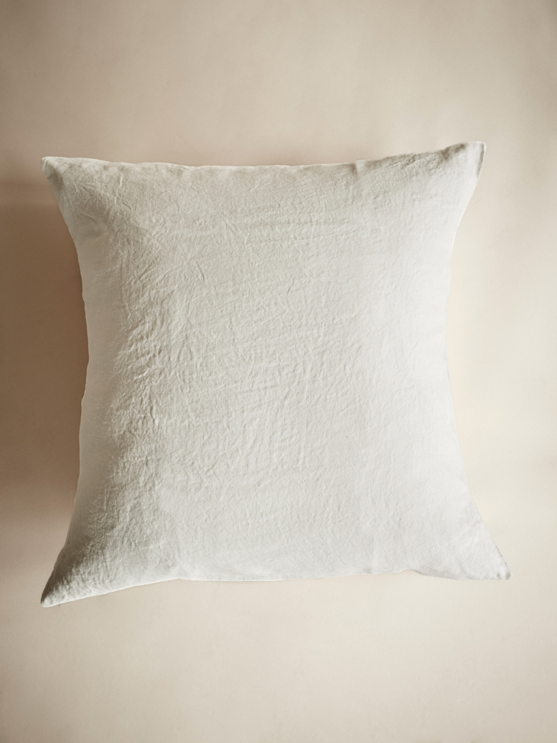 Rem Pillow Cases 65x65cm 93 Marmo