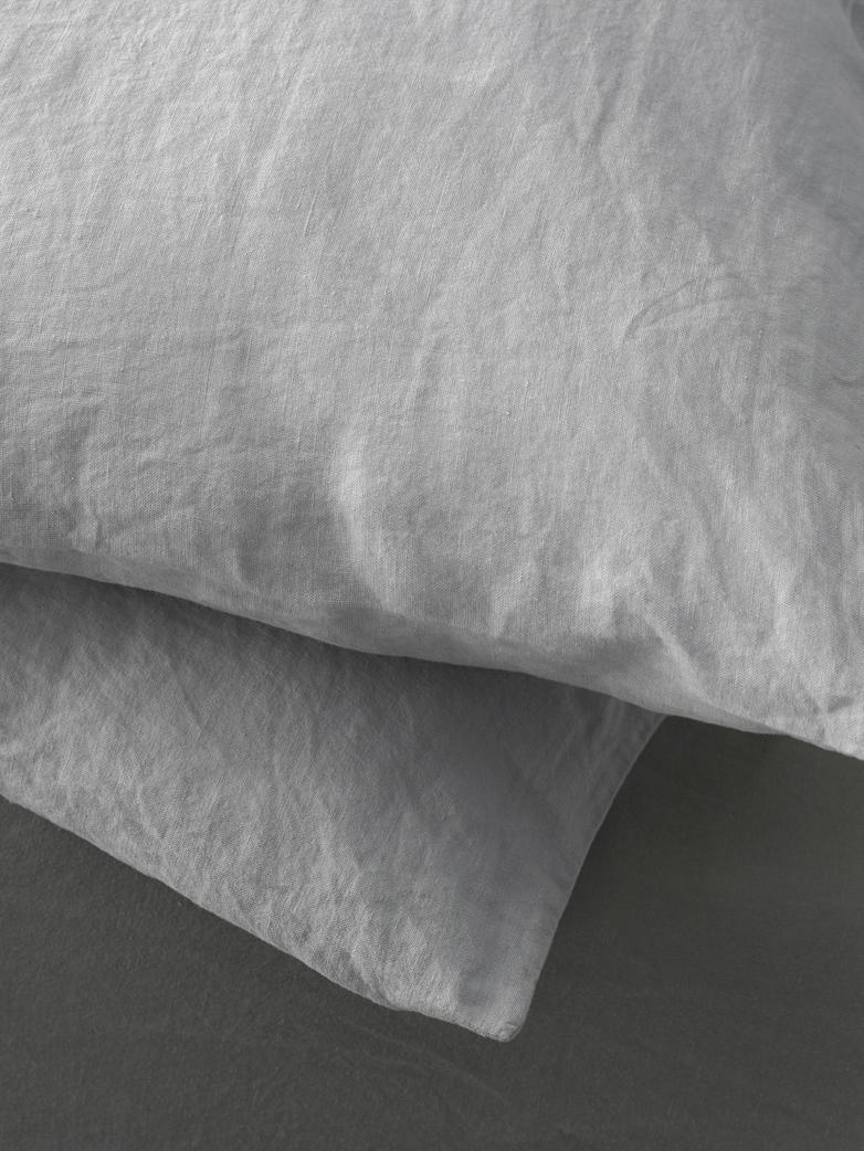 Rem Cushion Covers 65x65 - Ghiaccio