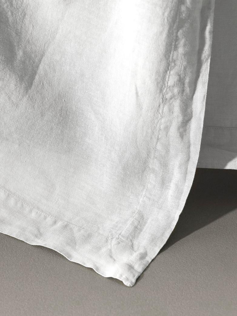 Rem Flat Sheet 230x270 01 Bianco