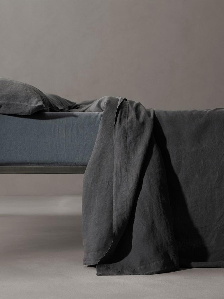 Rem Flat Sheet 230x270 - Antracite