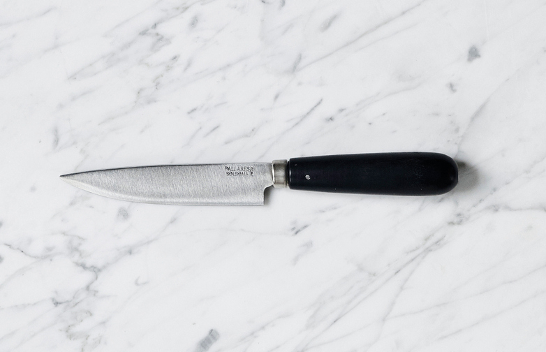 Ebony Knife