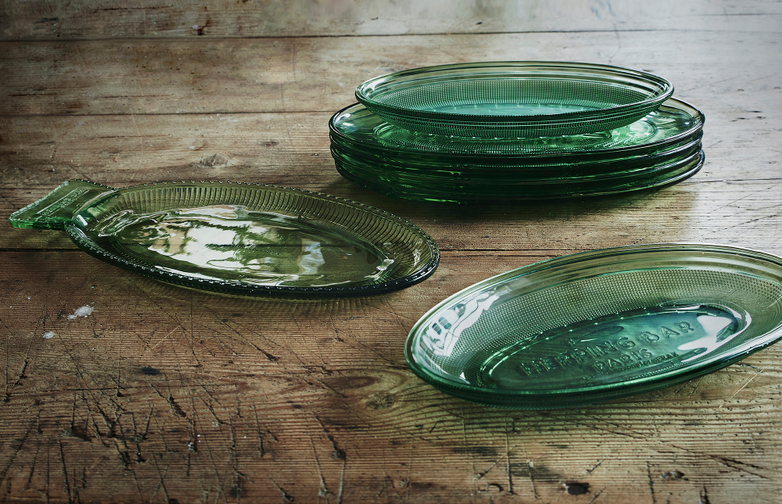 Paola Navone: Herring Collection