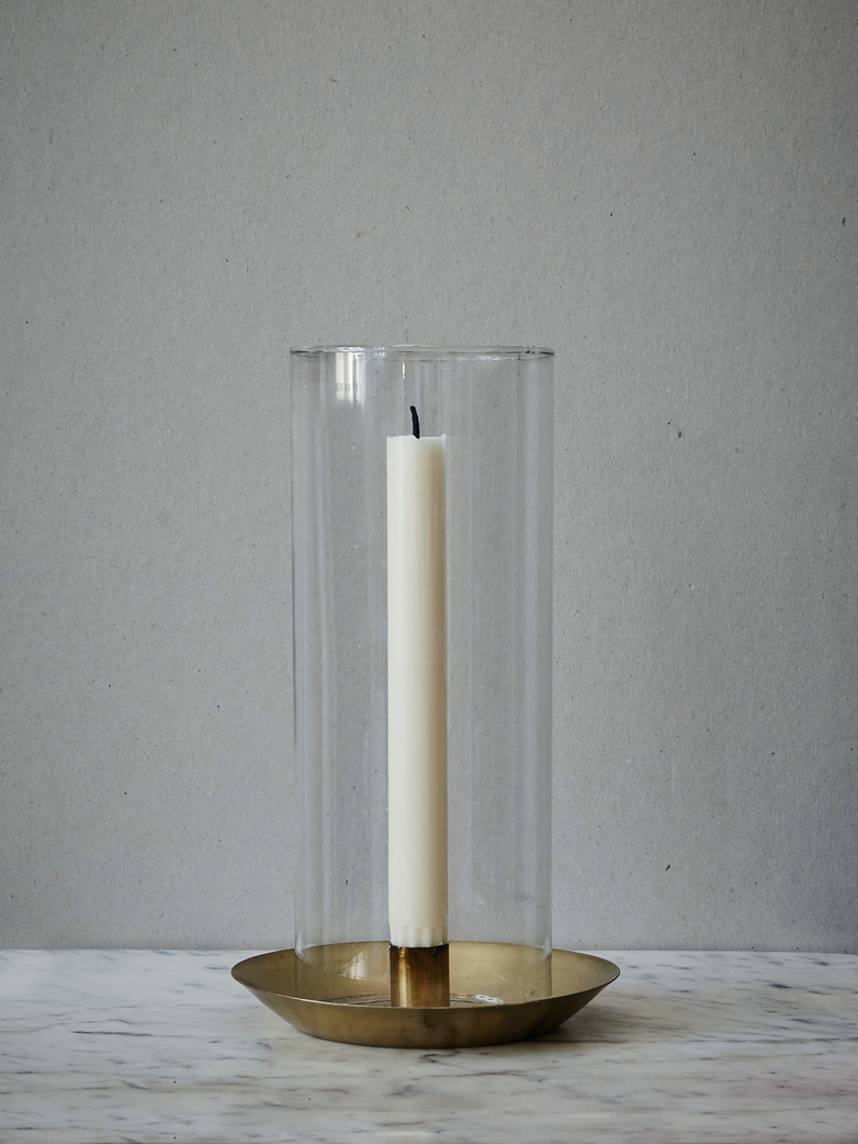 Hurricane Candle Holder
