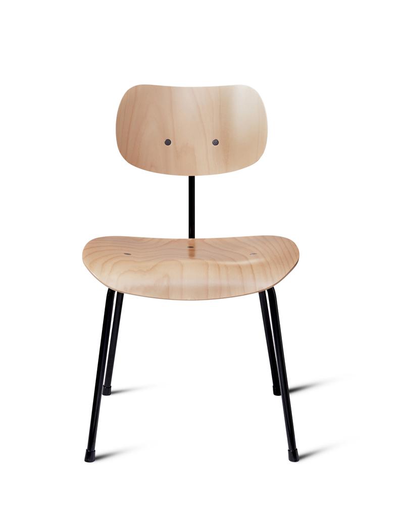 Dining chair SE68 - Beech