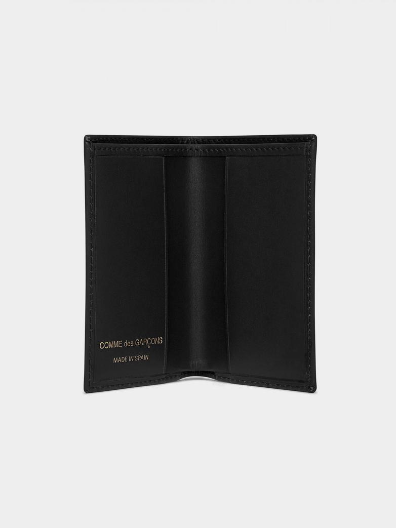 Wallet SA6400 - Classic - Black