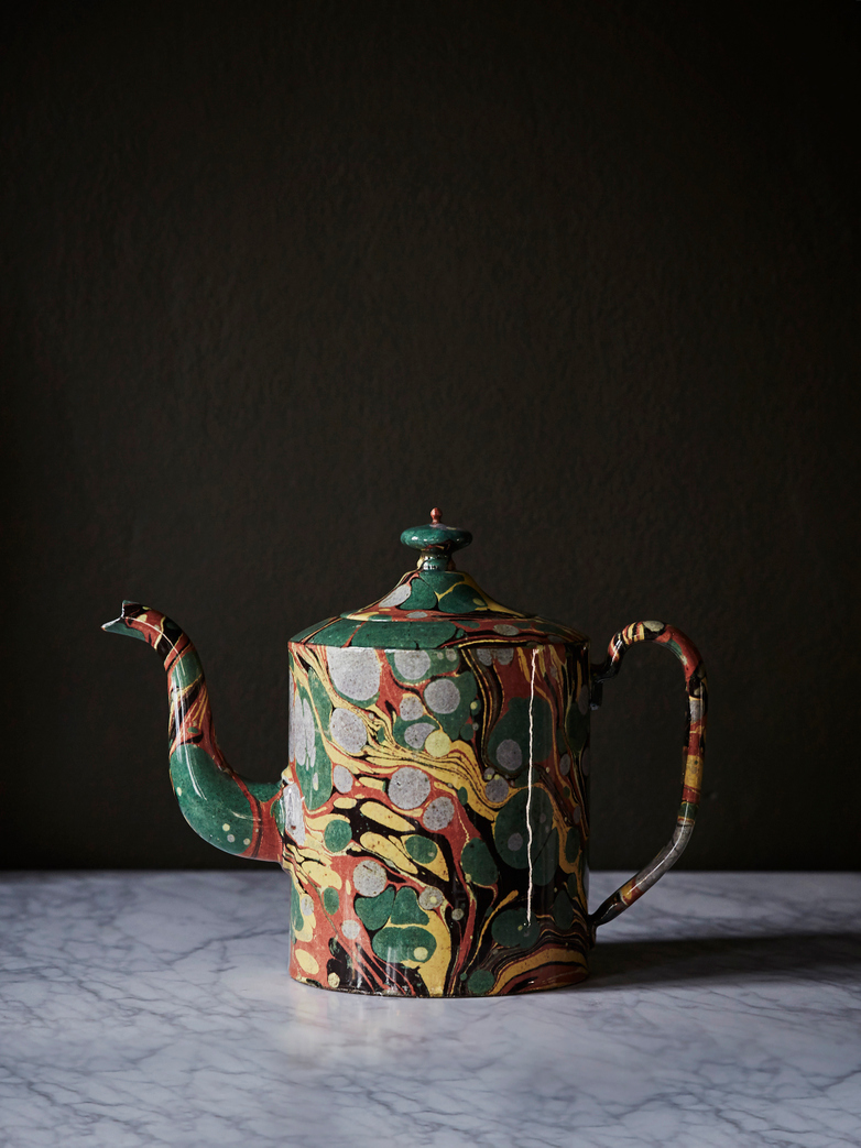 Gaston Tea Pot