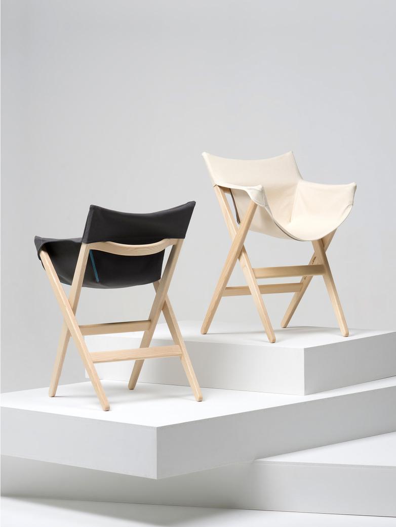 Fionda Chair