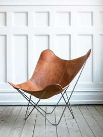 Pampa Butterfly Chair