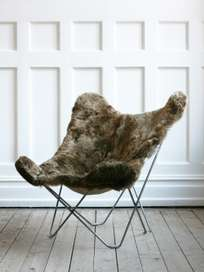 Iceland Butterfly Chair