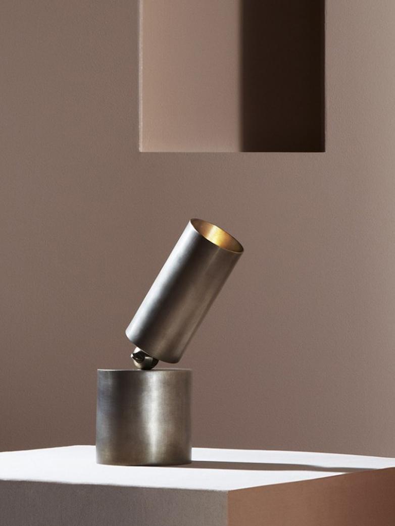 Cylinder Uplight