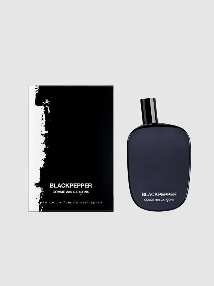Blackpepper Eau de Parfum 50 ml