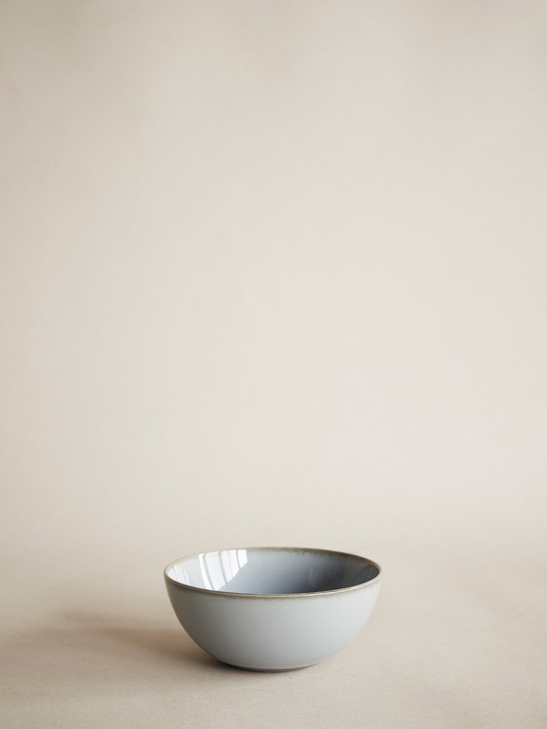 Terres de Rêves – Bowl Small – Smokey Blue