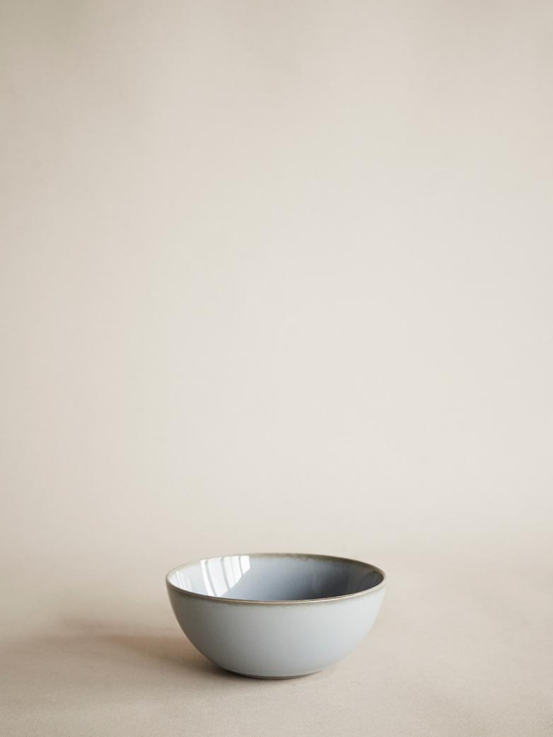 Terres de Rêves – Bowl Small – Smokey Blue