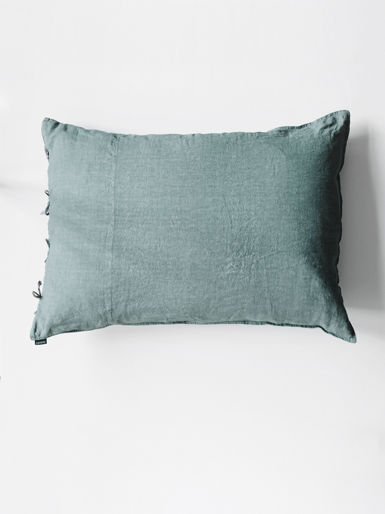 Pillowcase Glacier 50x70