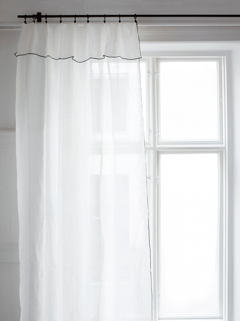 Maya Curtain Lin Costa 3 M