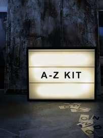 A-Z Kit