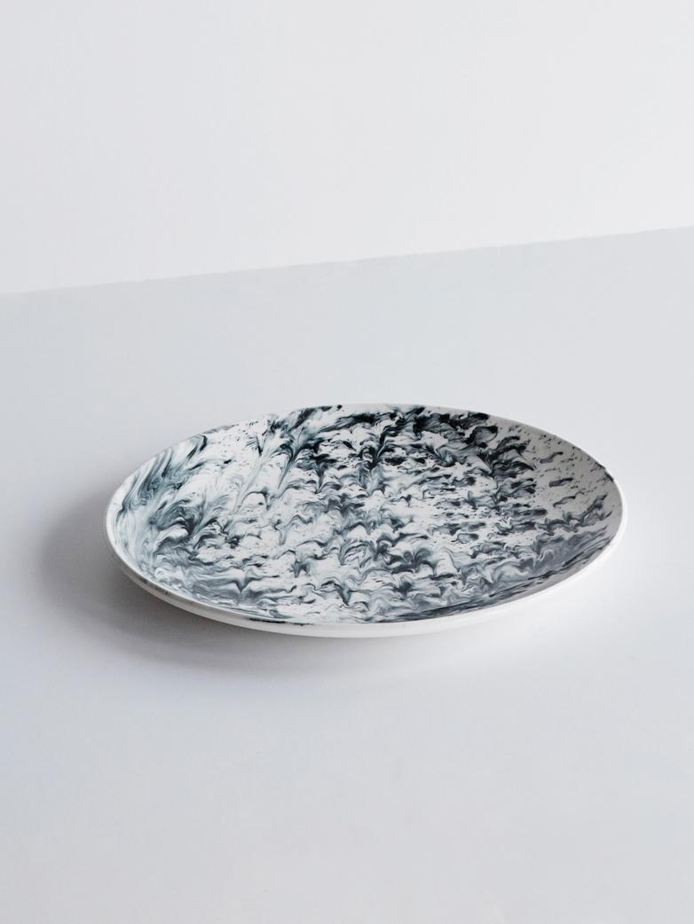 Slick Dinner Plate