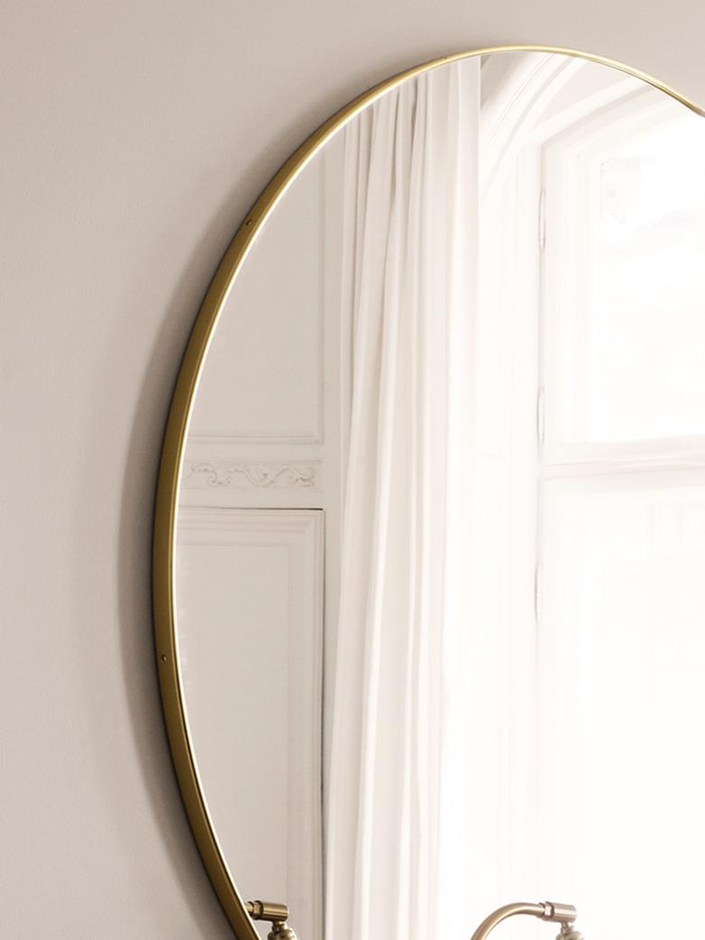 Wall Mirror Ø 110