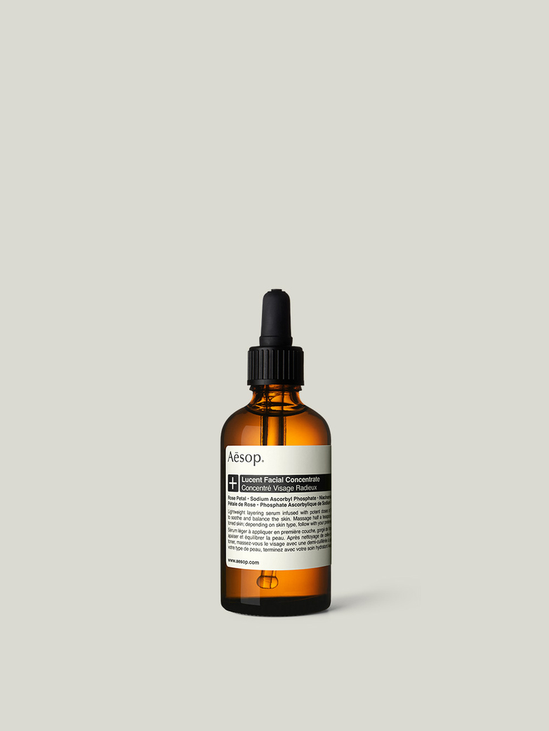 Lucent Facial Concentrate - 60ml