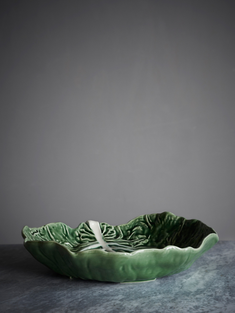 Cabbage Saladeira – Large
