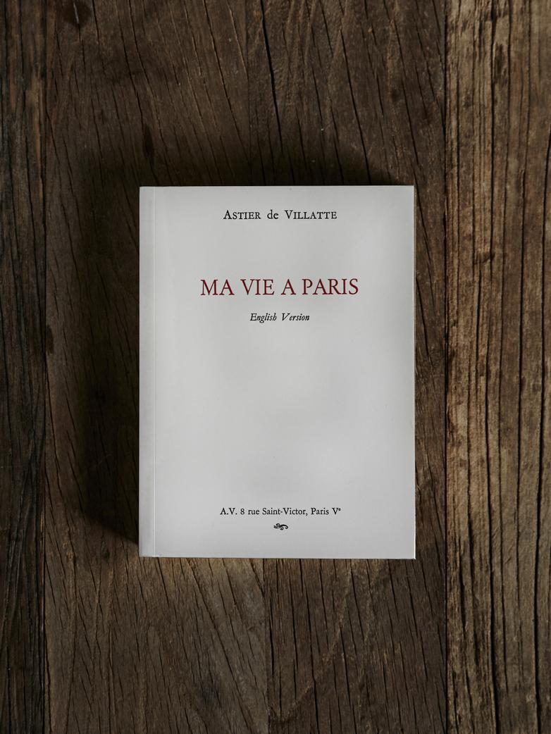 Ma Vie a Paris
