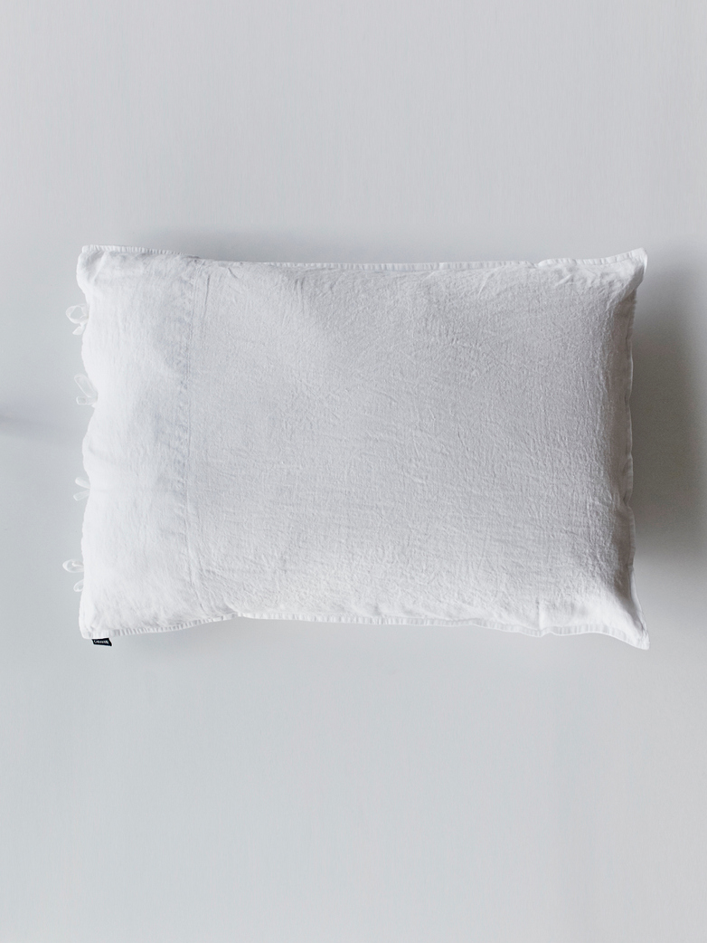 Pillowcase Neige 50x70 - Set of 2