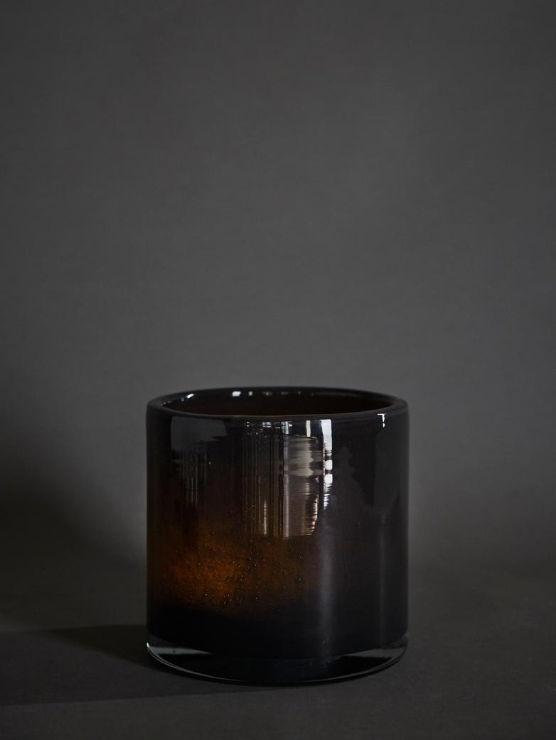 Belle Candle Holder – Dark Grey – Large